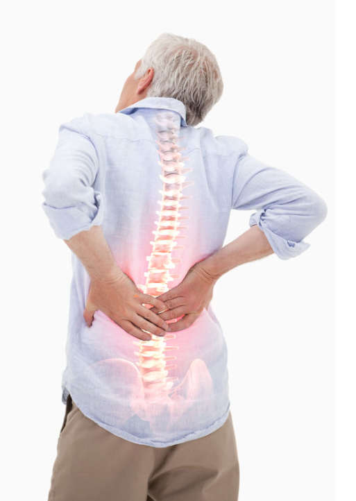 Don't Ignore Back Pain