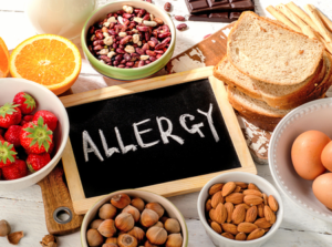 Food Allergies & Chronic Illness