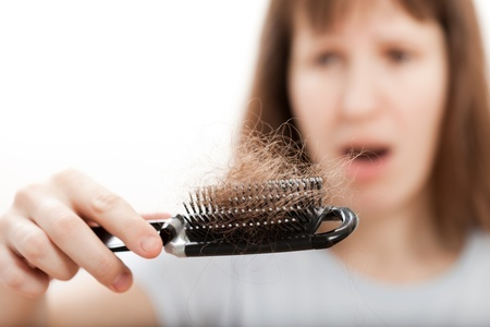 Hair Loss and Thyroid