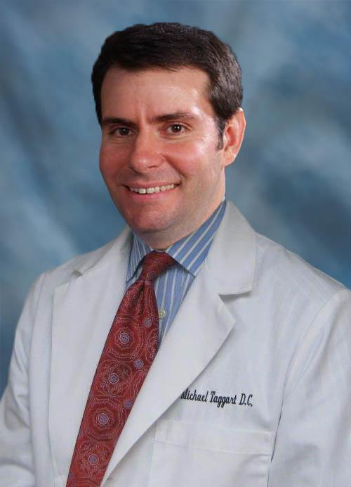 Dr. Michael Taggart